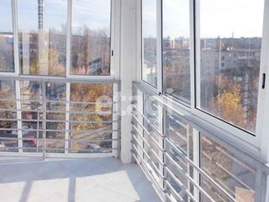 Екатеринбург, ул. Библиотечная, 50а (Втузгородок) - фото квартиры (1)