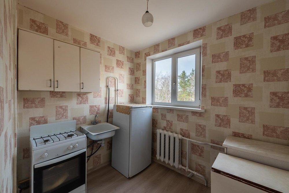 Екатеринбург, ул. Славянская, 62 (Химмаш) - фото квартиры (1)