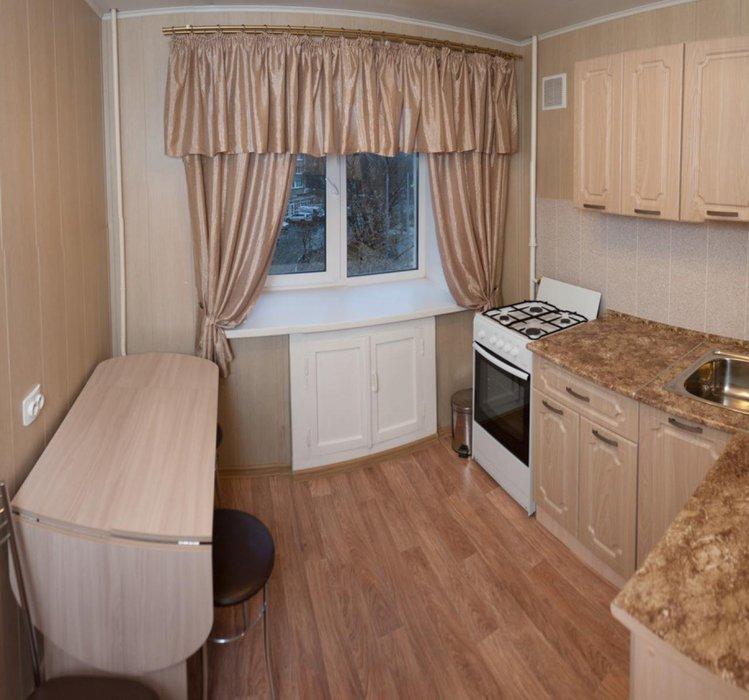 Екатеринбург, ул. Красный, 8 (Центр) - фото квартиры (1)