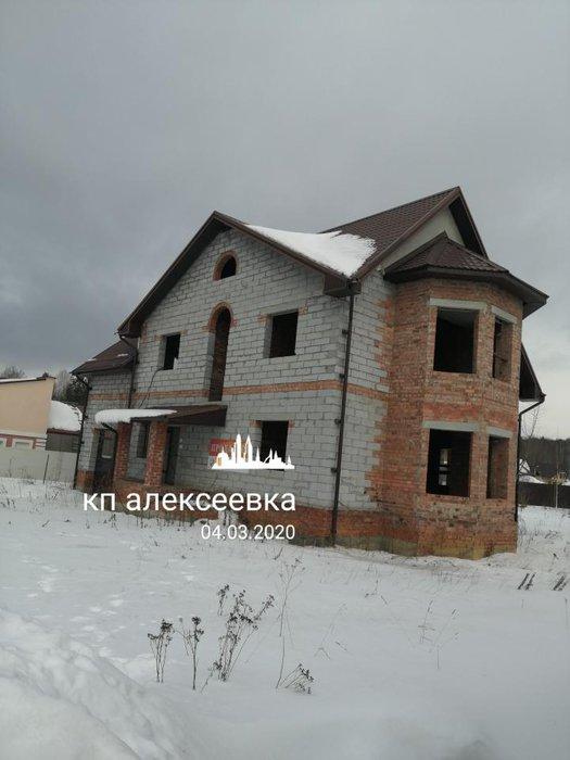 Екатеринбург, ул. КП Алексеевка (Центр) - фото дома (1)