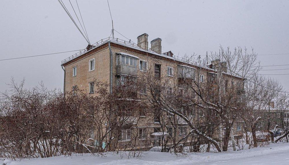 Екатеринбург, ул. Ползунова, 34Г (Эльмаш) - фото квартиры (1)
