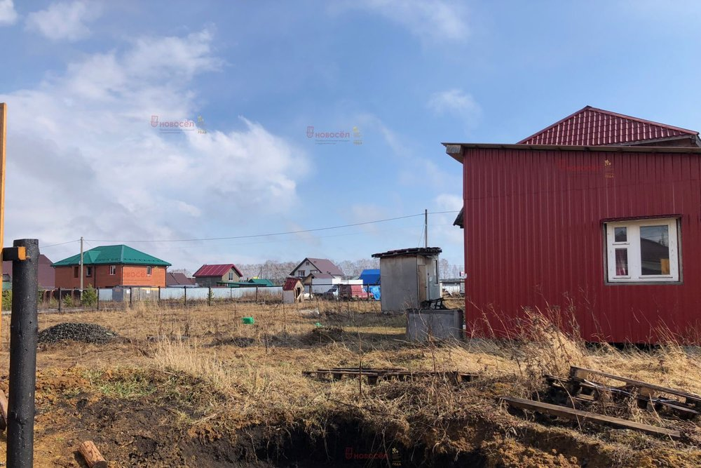 Екатеринбург, ул. Кот.поселок - Аэродром №1, 71б (Горный щит) - фото дома (1)