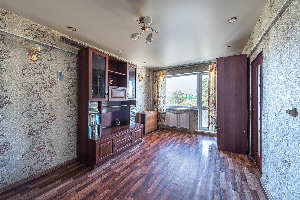 Екатеринбург, ул. Славянская, 58 (Химмаш) - фото квартиры (1)