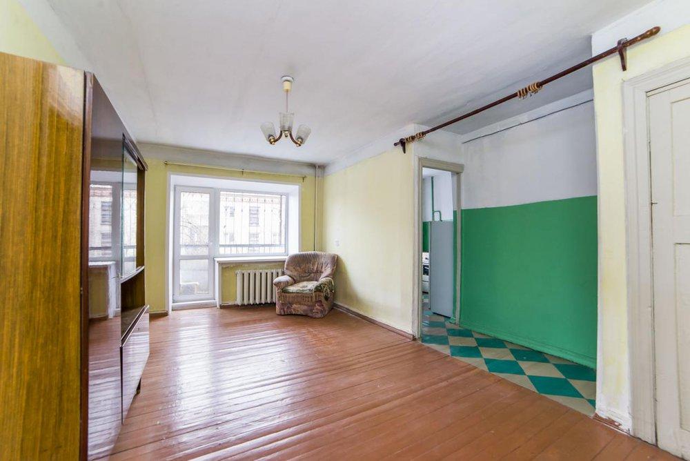 Екатеринбург, ул. Бисертская, 139б (Елизавет) - фото квартиры (1)