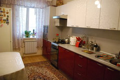 Екатеринбург, ул. Эскадронная, 29 (Вторчермет) - фото квартиры