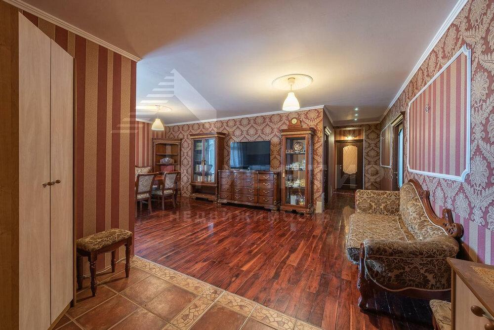 Екатеринбург, ул. Белореченская, 1а (Юго-Западный) - фото квартиры (2)