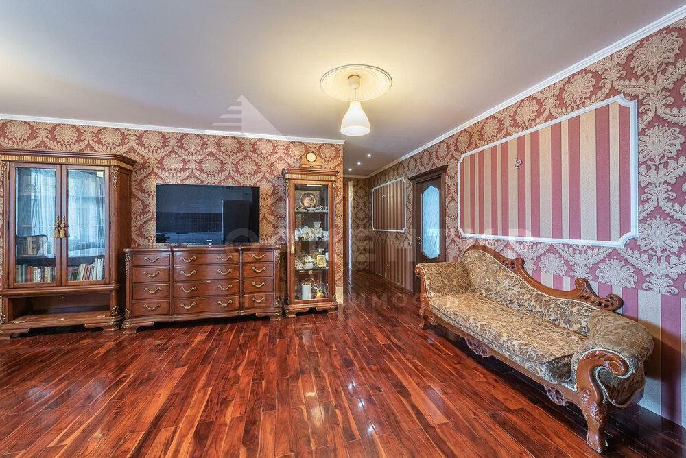 Екатеринбург, ул. Белореченская, 1а (Юго-Западный) - фото квартиры (4)