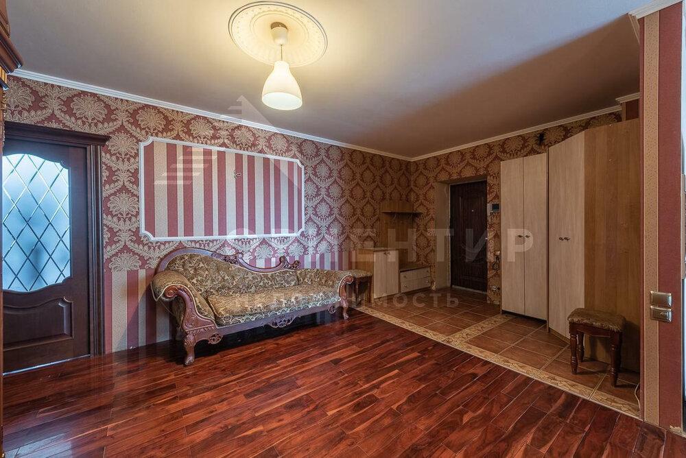 Екатеринбург, ул. Белореченская, 1а (Юго-Западный) - фото квартиры (5)