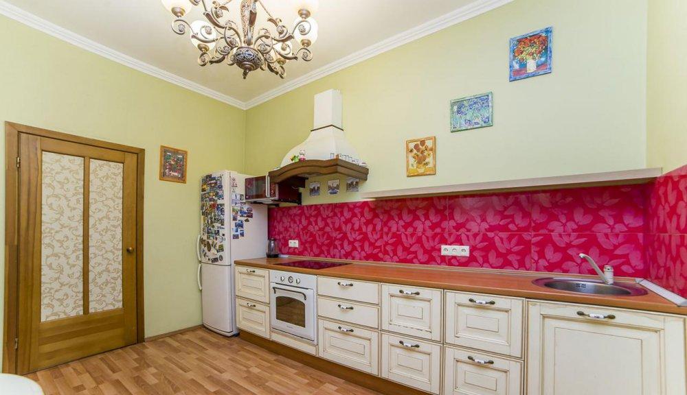 Екатеринбург, ул. Белинского, 180 (Автовокзал) - фото квартиры (1)