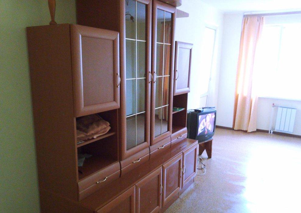 Екатеринбург, ул. Рощинская, 46 (Уктус) - фото квартиры (1)