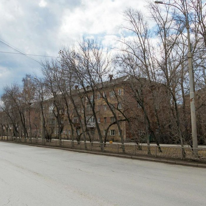 Екатеринбург, ул. проспект Космонавтов, 63 (Уралмаш) - фото квартиры (1)