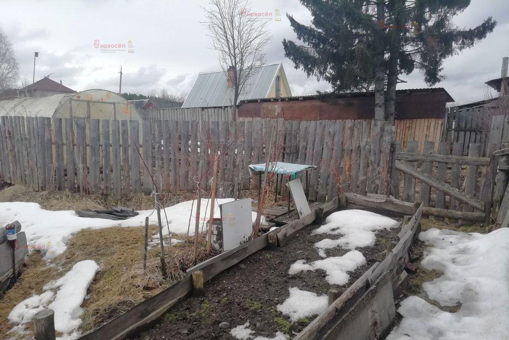 п. Сарапулка, ул. Ленина, 158 (городской округ Березовский) - фото дома (1)
