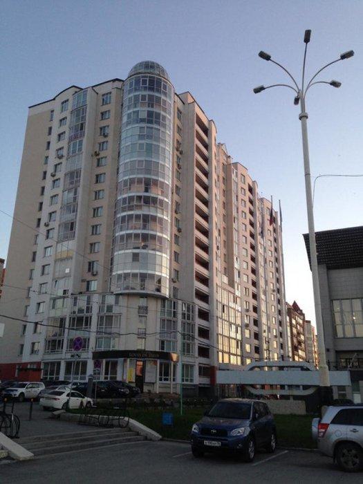 Екатеринбург, ул. Фролова, 19к1 (ВИЗ) - фото квартиры (1)