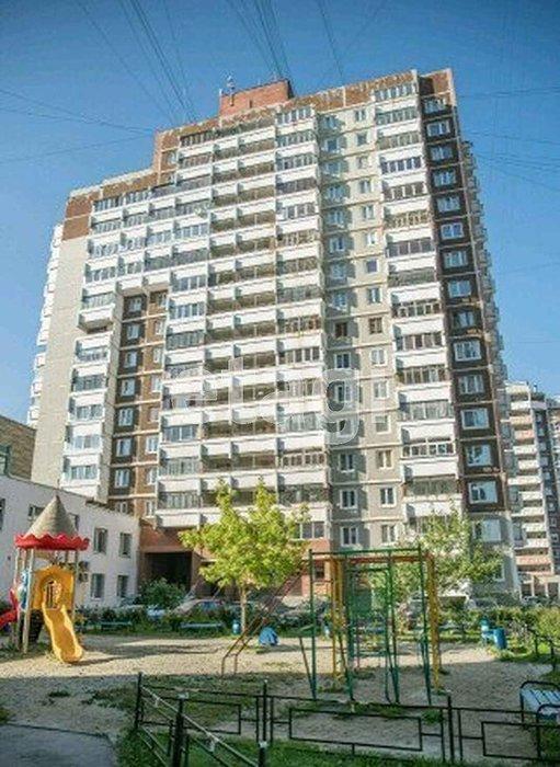 Екатеринбург, ул. Викулова, 59 к 2 (ВИЗ) - фото квартиры (1)