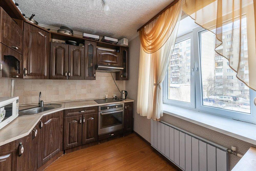 Екатеринбург, ул. Ангарская, 54б (Старая Сортировка) - фото квартиры (1)