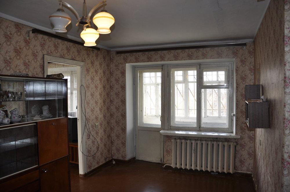 Екатеринбург, ул. Надеждинская, 11 (Старая Сортировка) - фото квартиры (1)