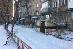 Екатеринбург, ул. Невьянский, 1 - фото торговой площади