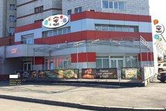 Екатеринбург, ул. Токарей, 24 - фото торговой площади