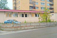Екатеринбург, ул. Студенческая, 82 - фото торговой площади