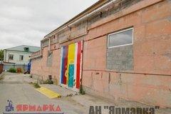 Екатеринбург, ул. Черняховского, 57 - фото промышленного объекта