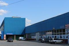 Екатеринбург, ул. Черняховского, 66 - фото промышленного объекта