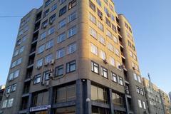 Екатеринбург, ул. Московская, 11 - фото офисного помещения