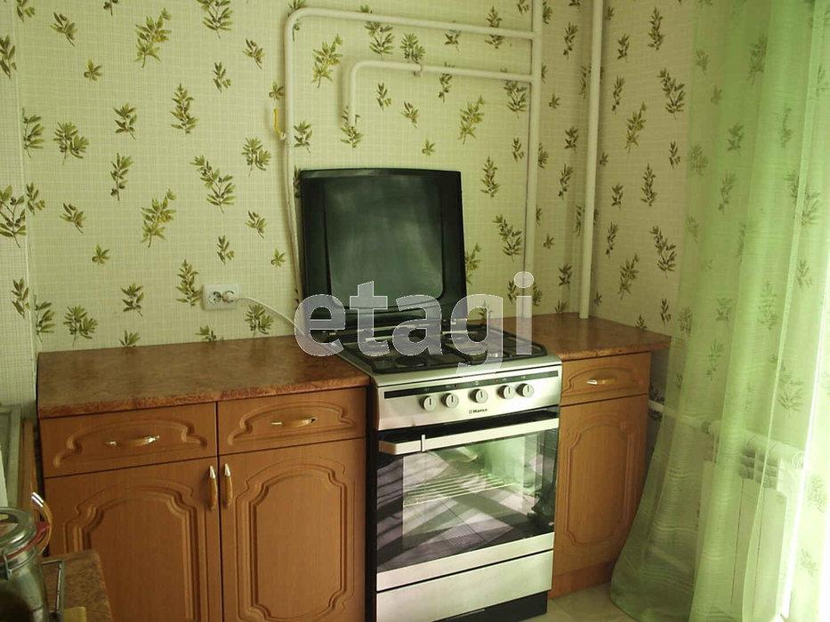 Екатеринбург, ул. Минометчиков, 62 (Старая Сортировка) - фото квартиры (1)
