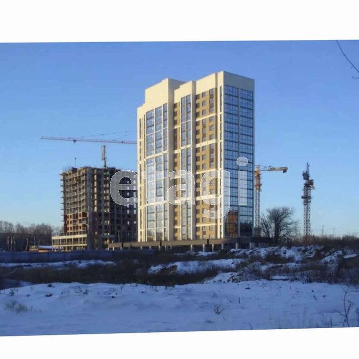 Екатеринбург, ул. Космонавтов, 108 (Эльмаш) - фото квартиры (1)