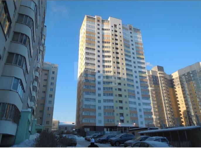 Екатеринбург, ул. Гастелло, 32 (Уктус) - фото квартиры (1)