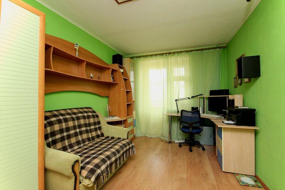 Екатеринбург, ул. Гастелло, 1 (Уктус) - фото квартиры (1)