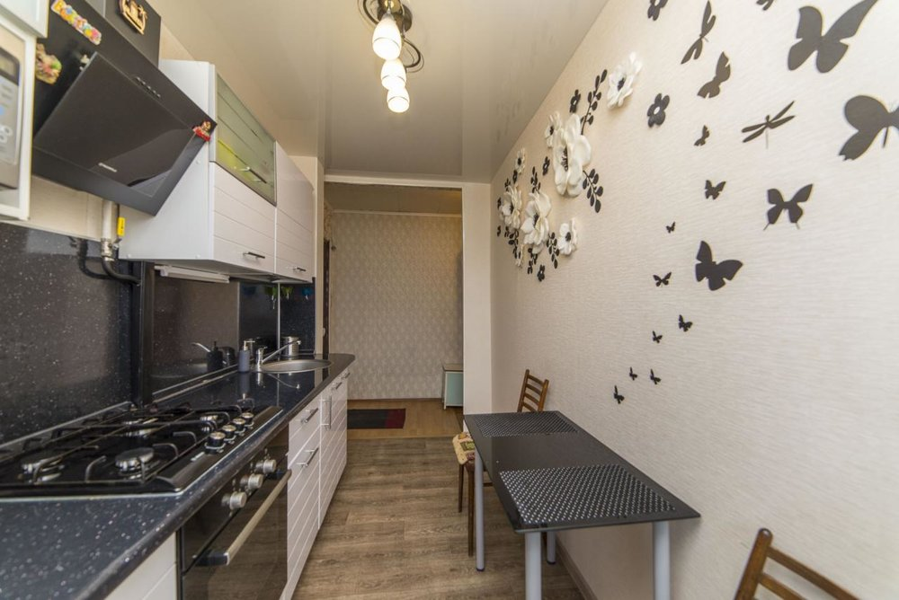 Екатеринбург, ул. Начдива Онуфриева, 28 (Юго-Западный) - фото квартиры (1)