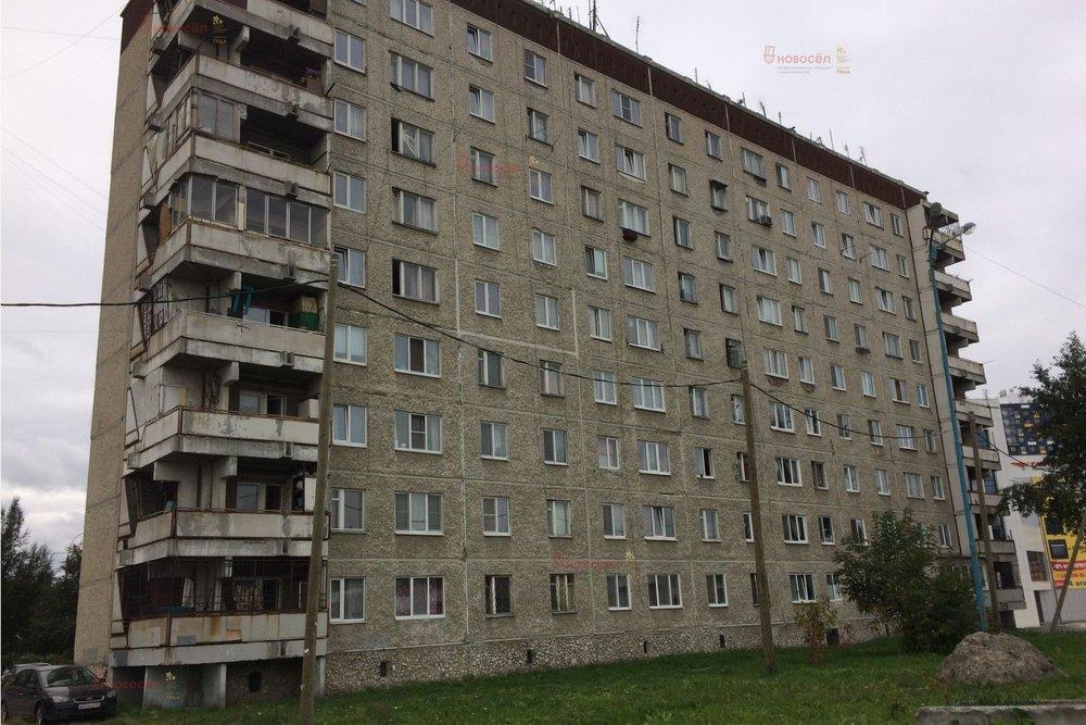 Екатеринбург, ул. 40-летия Комсомола, 32/2 - фото квартиры (1)