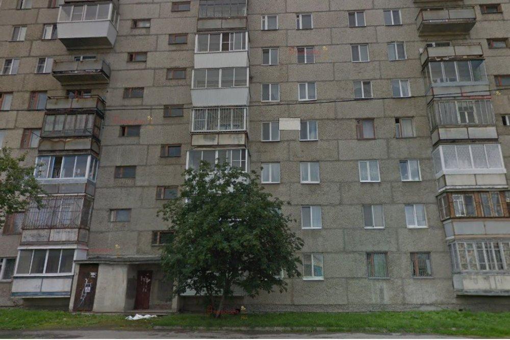 Екатеринбург, ул. Ангарская, 42 - фото квартиры (1)