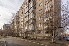 Екатеринбург, ул. Ангарская, 46 - фото квартиры