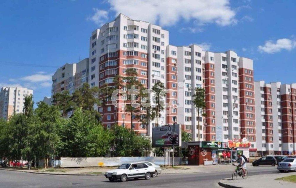 Екатеринбург, ул. Волгоградская, 178 (Юго-Западный) - фото квартиры (1)