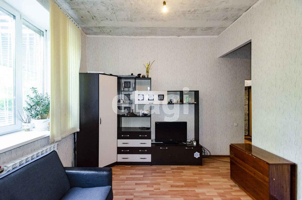 Екатеринбург, ул. Бисертская, 12 (Елизавет) - фото квартиры (1)