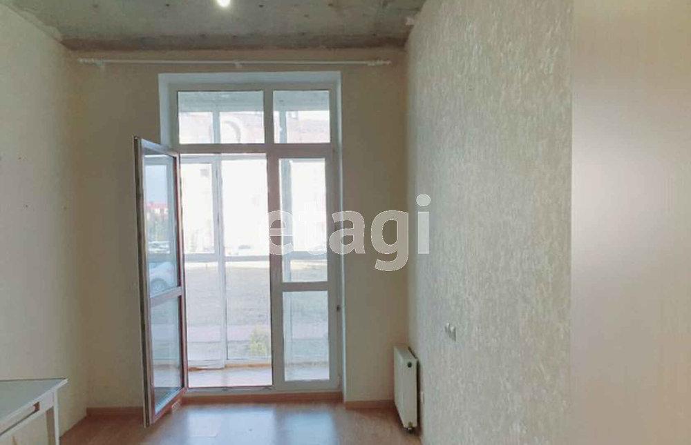 Екатеринбург, ул. Шамарский, 1 (Карасьеозерск) - фото квартиры (1)