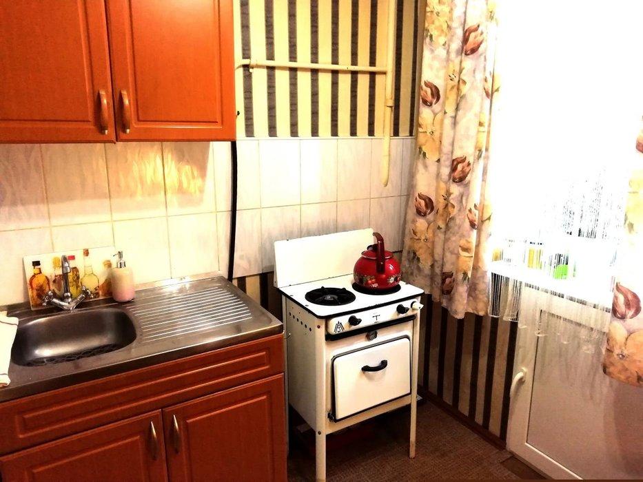Екатеринбург, ул. Кобозева, 118 (Эльмаш) - фото квартиры (1)