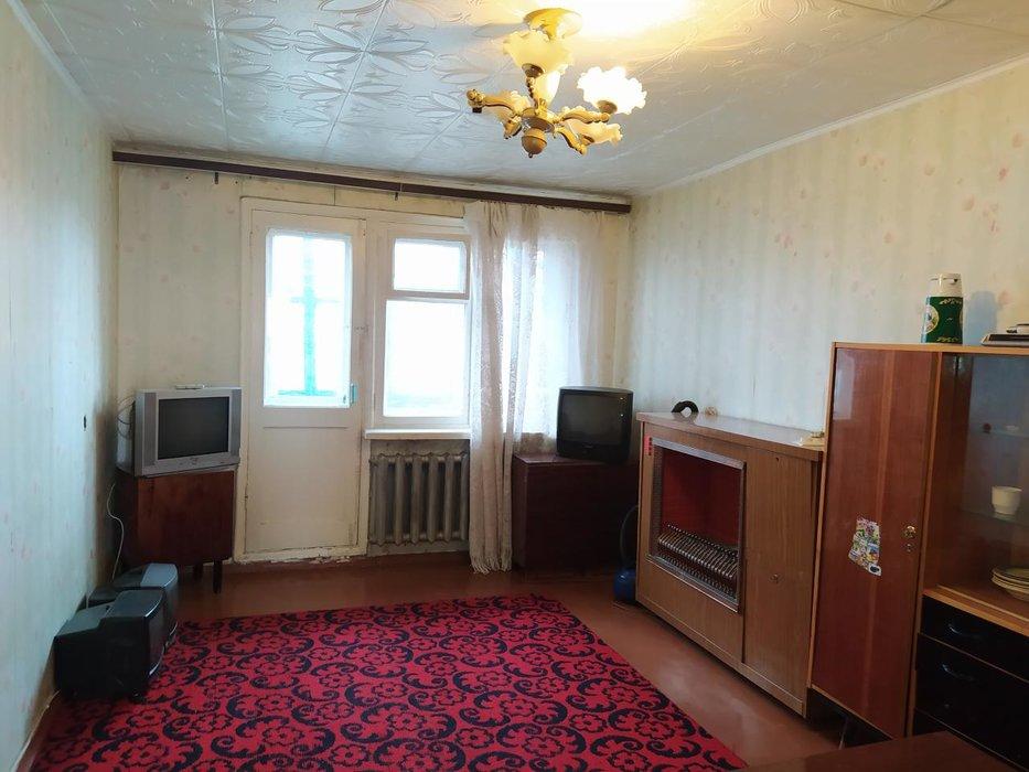 Екатеринбург, ул. Бородина, 9 (Химмаш) - фото квартиры (1)