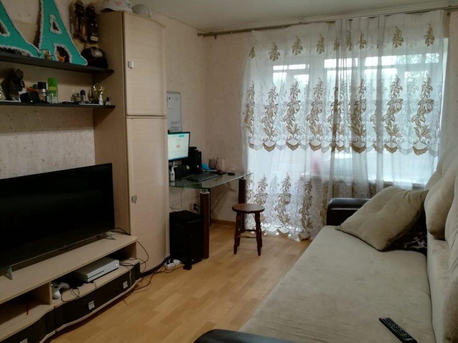 Екатеринбург, ул. Гаринский, 4 (ВИЗ) - фото квартиры (1)