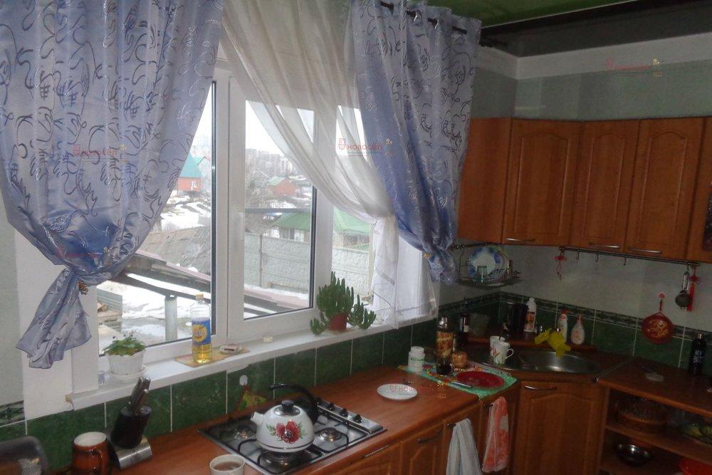 г. Первоуральск, ул. Орджоникидзе, 40 (городской округ Первоуральск) - фото дома (1)