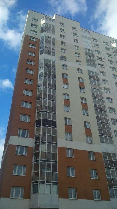 Екатеринбург, ул. Анатолия Мехренцева, 9 (Академический) - фото квартиры (1)
