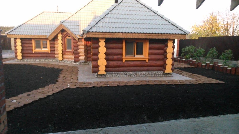 п. Бобровский, ул. Пионерская, 10 (городской округ Сысертский) - фото дома (1)