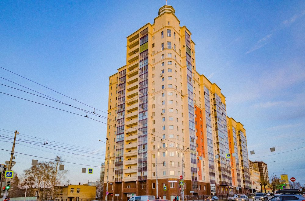 Екатеринбург, ул. Белинского, 111 (Автовокзал) - фото квартиры (1)