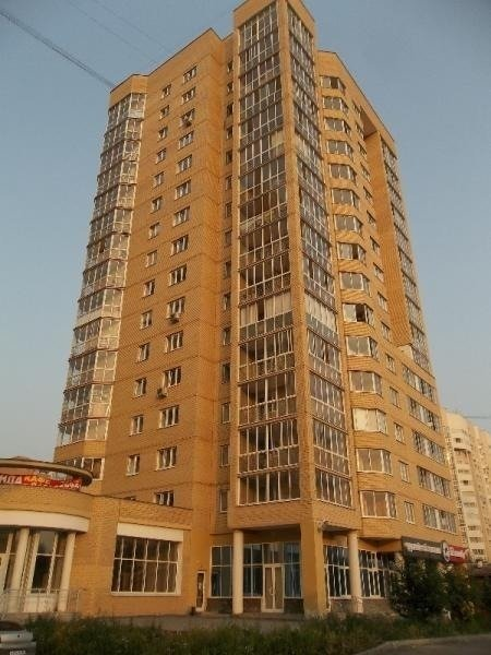 Екатеринбург, ул. 8 Марта, 173 (Автовокзал) - фото квартиры (1)