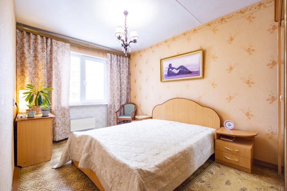 Екатеринбург, ул. Расточная, 15 (Старая Сортировка) - фото квартиры (1)