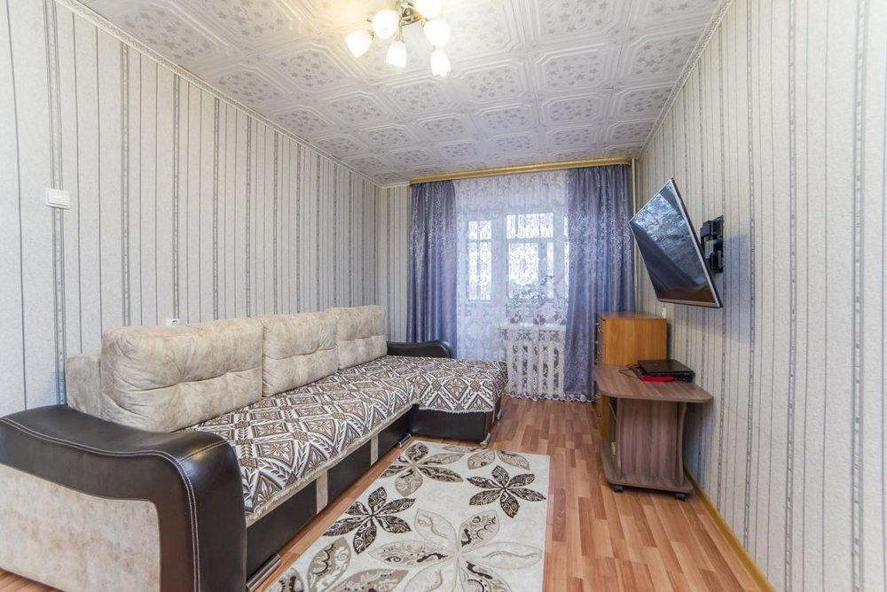 Екатеринбург, ул. Белинского, 132 (Автовокзал) - фото квартиры (1)