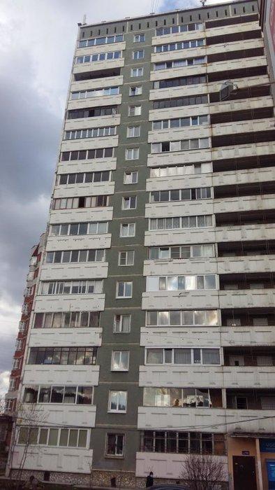 Екатеринбург, ул. Владимира Высоцкого, 34 (ЖБИ) - фото квартиры (1)