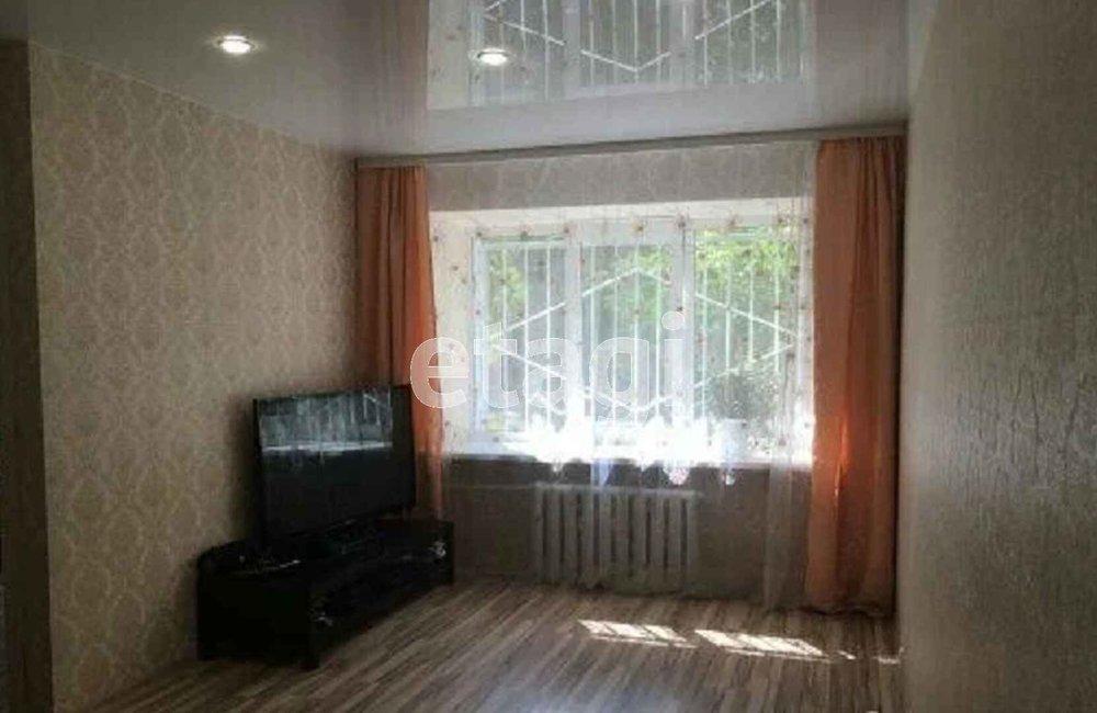 Екатеринбург, ул. Щорса, 62а (Автовокзал) - фото квартиры (1)