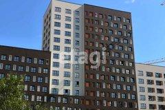 Екатеринбург, ул. Гастелло, 25 (Уктус) - фото квартиры